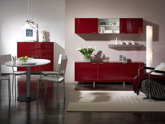 32 best Compositions murales meubles TV design images on Pinterest ...