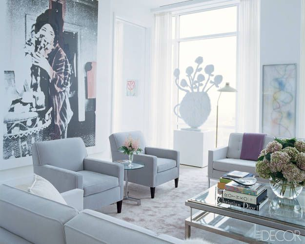 95 best Living Rooms images on Pinterest Living spaces Living