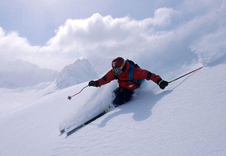 Ski Freeride by FERT Pure Snow