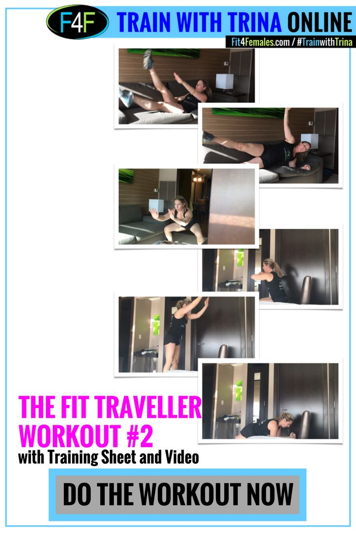 Best Workouts With Trina Images On   Gym Work Outs