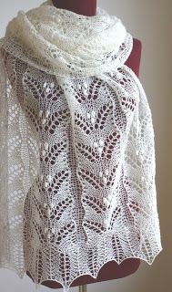 All Knitted Lace: July 2011