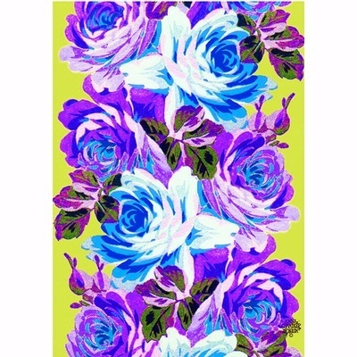 Anna Chandler tea towel - I've actually got this one. I love it to death. I use it as a bright throw on my cream lounge suite!