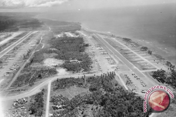 Morotai airport is located on Morotai Island where the Allied Forces of Morotai airport is located on Morotai Island where the Allied Forces of World War II built a vast air base to support their campaign against imperial Japan.