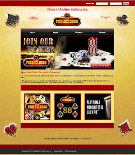 PokerClub88.Com adalah tempat atau penyedia permainan texas poker secara real money, minimal deposit Rp. 25.000,- Support BRI, BCA, BNI dan Bank Mandiri. http://gayahidup-online.blogspot.com/2013/04/pokerclub88com.html