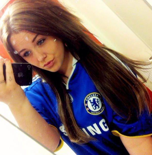 Chelsea FC, Chelsea Y Football Girls