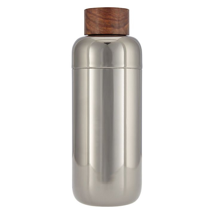 Buy Design Project by John Lewis No.009 Cocktail Shaker Online at johnlewis.com