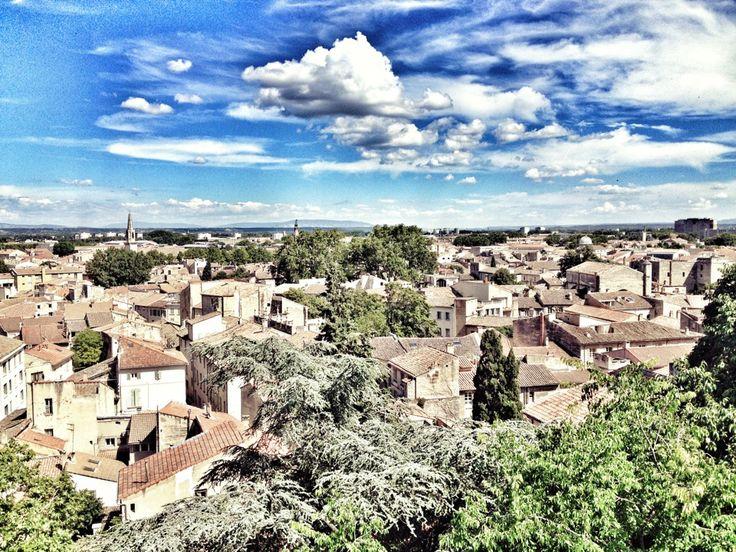 Avignon Zac De La Castelette, 40 Rue Jacques Demy 1 nat: 12-13/7