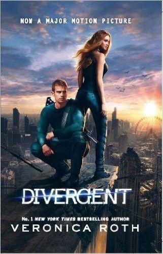 Divergent (1) - Divergent