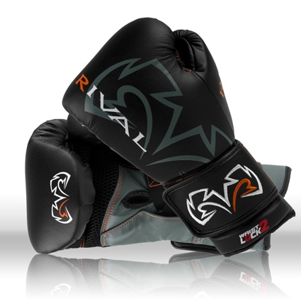 Evolution Sparring Glove - Sparring Gloves - Rival Boxing Gear Inc.