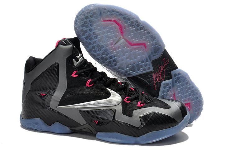 Nike LeBron 11 Miami Nights  £76.56