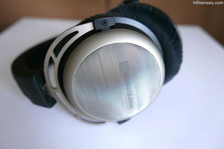 Get back to Desktop Audio section, it's Beyerdynamic T1 Gen 2 Headphone for today review article!   #headphone #beyerdynamic #desktopaudio #hifi #hifisenses #headgear #audiophile