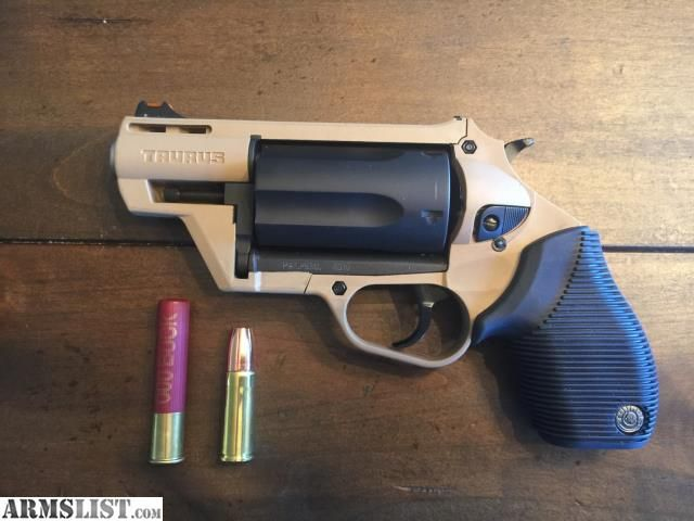 ARMSLIST - For Sale/Trade: Taurus Judge Public Defender FDELoading that magazine is a pain! Get your Magazine speedloader today! http://www.amazon.com/shops/raeind
