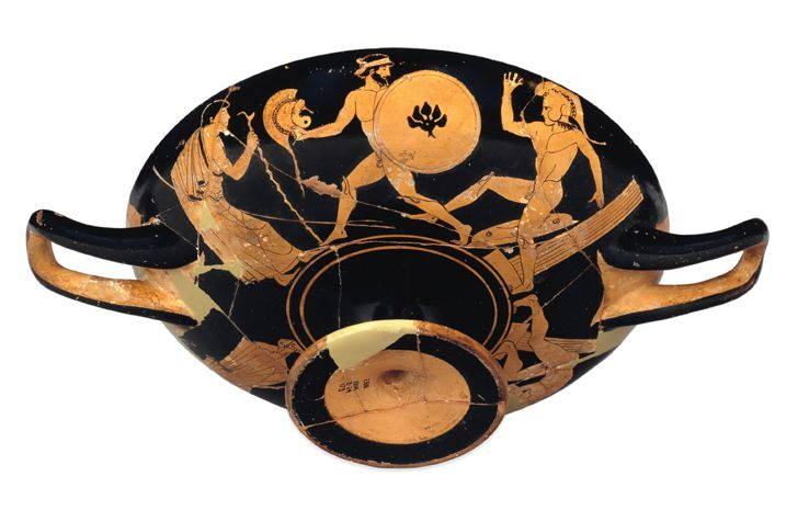 Works Cited - Ancient Greek Olympics