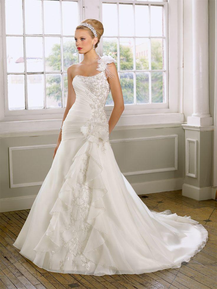 Mori Lee Bridal 1608 Mori Lee Bridal by Madeline Gardner Shopusabridal.com by Bridal Warehouse - Bridal, Prom, Quinceanera, Special Occasion