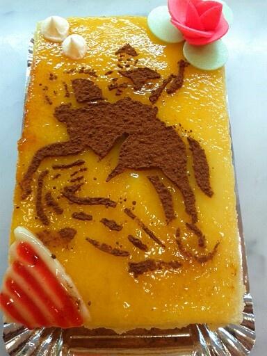 Pastis de Sant Jordi #4