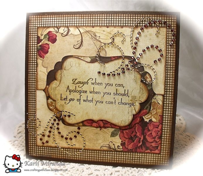 79 best Cards of Apology images on Pinterest Papercraft - humble apology letter