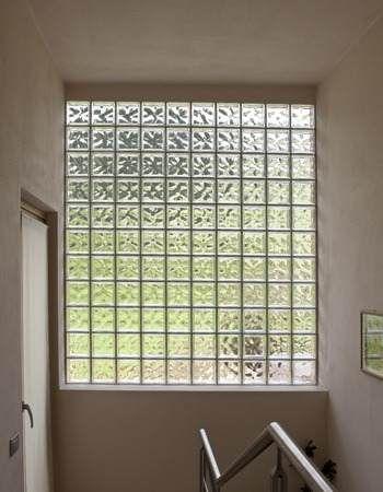 Resultado de imagen para ladrillos de vidrio