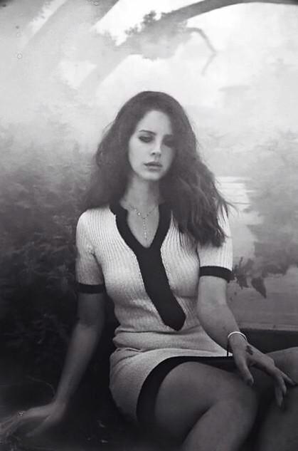 302 Best Lana Del Rey Images On Pinterest