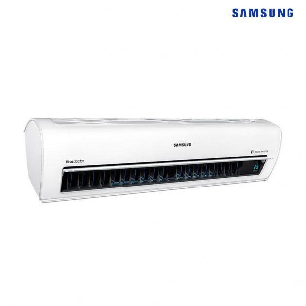 Samsung 1 5 Hp Split Air Conditioner Inverter