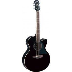 guitarra electroacustica Yamaha CPX500II