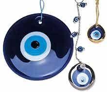 O que é Olho Grego. Conceito e Significado de Olho Grego: Olho grego é um talismã contra a inveja e o mau-olhado, é também conhecido como um...