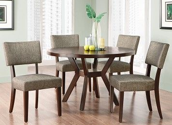 Casual Dining Room Furniture The Enrica Collection Table