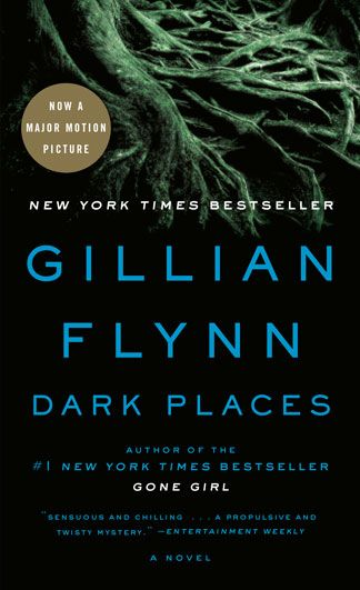 Dark Places   Gillian Flynn - her writing has twists and turns, has to be put down as too much, read in bits. Makes you think