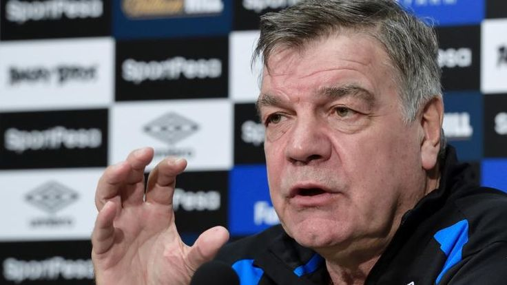 Allardyce: Arsenal are defensively weak: Sam Allardyce says Arsenal's tendency to over commit players going forward will leave…