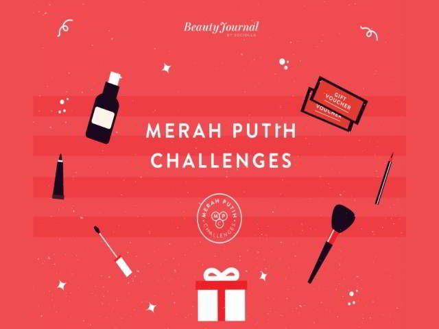 Merah Putih Challenge Berhadiah Grandprize 4,5juta - Salah satu beauty e-commerce asal Indonesia yaitu Sociolla. Sociolla telah berdiri lebih dari satu