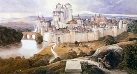 Алан Ли.  Скромность, чистота — вот то, чем стоит вооружиться, не украсил самую роскошную и дорогую корону Российской империи.