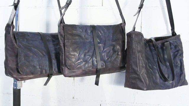 Studio LeJi(스튜디오 레지) - Leather art studio in korea