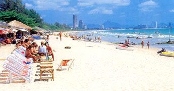 pattay-beach