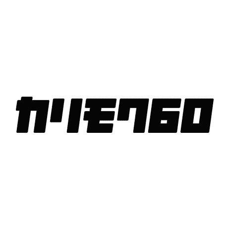 カリモク60ロゴ