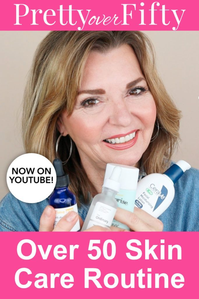 Over 50 Skin Care Routine Wrinkles Eye Bags Sagging Neck Be Gone Pretty Over Fifty Skin Care Anti Aging Skin Products Aging Skin Care