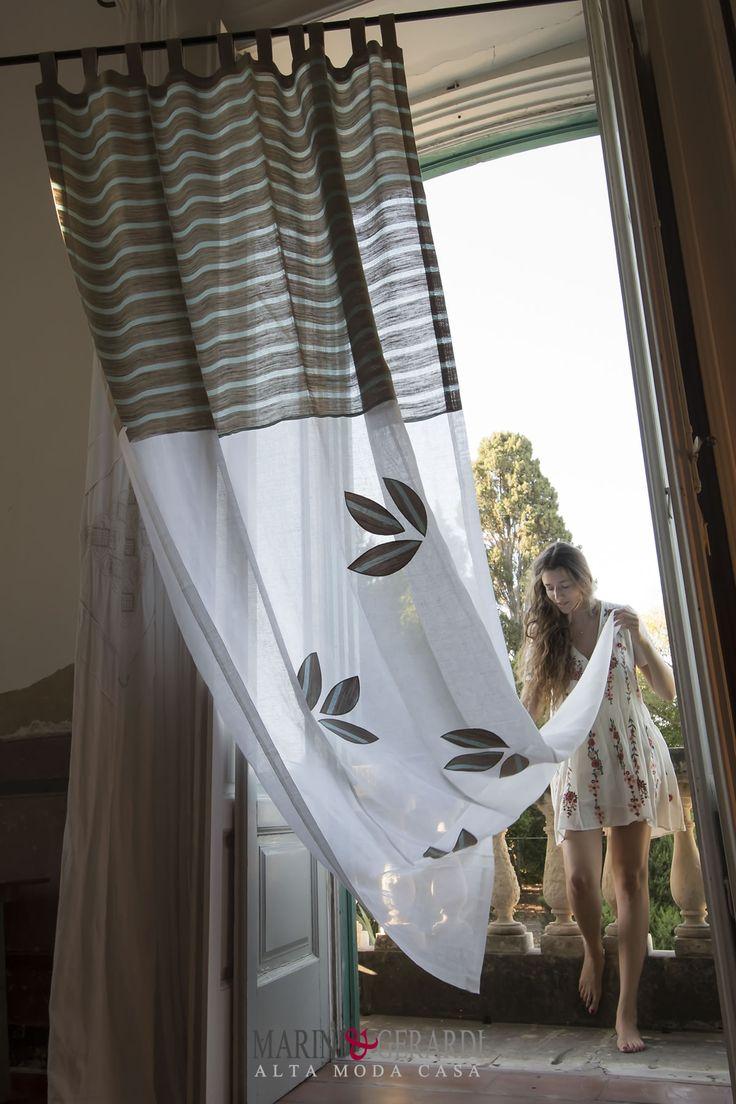 oltre 25 fantastiche idee su tende turchese su pinterest ... - Soggiorno Bianco E Turchese 2