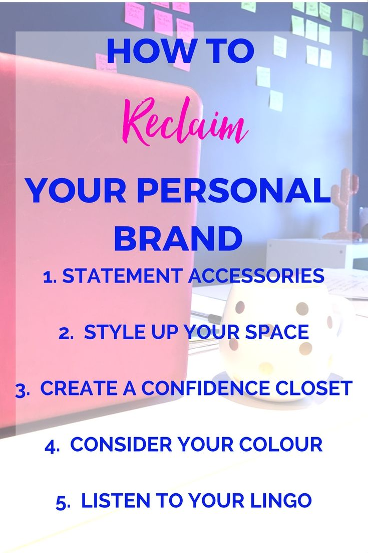 """Feel like you have lost """"you""""? I've got a free 30 day personal brand challenge…"""