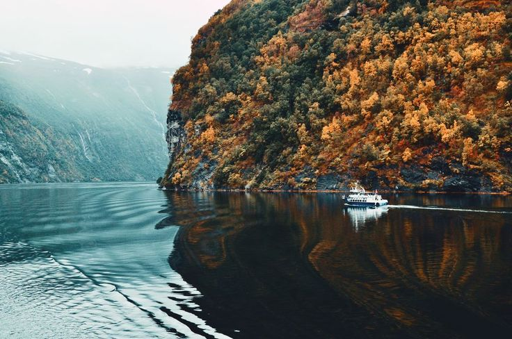 """""""Beautiful Destinations"""" Story and Pictures -- National Geographic Your Shot"""