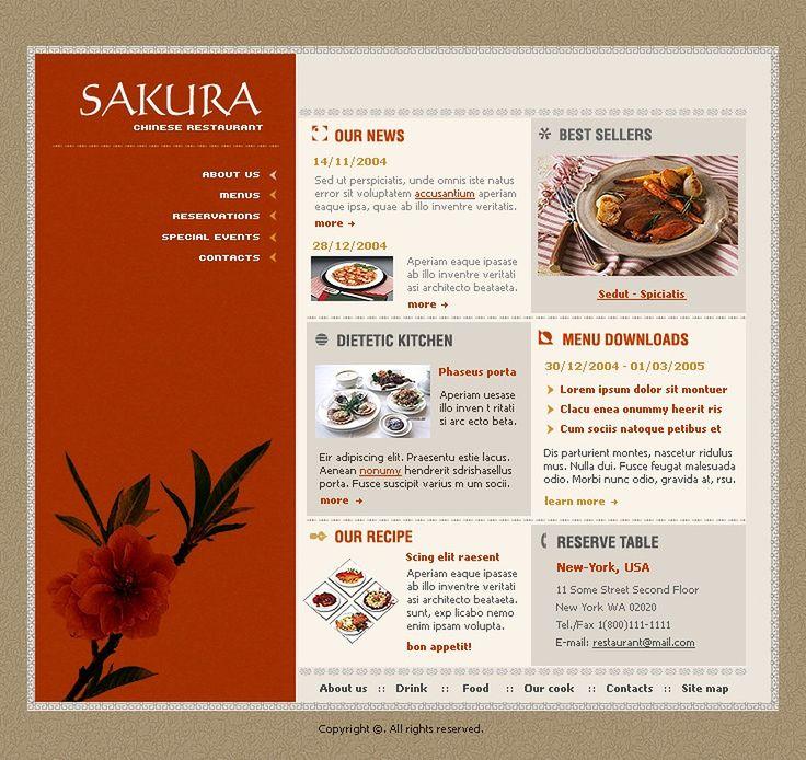 Asian Wedding Food Menu: CHINESE MENU DESIGN - Google Search