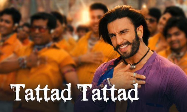 Tattad Tattad (Ramji Ki Chaal) Song ft. Ranveer Singh | Goliyon Ki Raasl... OMG