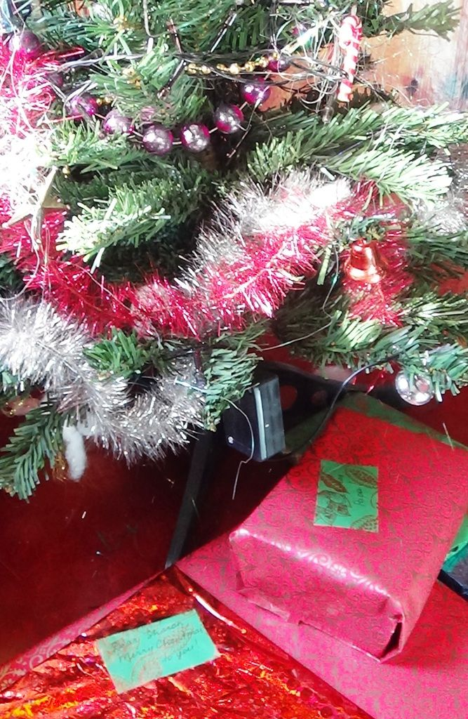 Merry Christmas 2015 - indiapalette.com