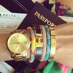 #armparty with Lily  Laura Bracelets  Follow along @theteacherdiva