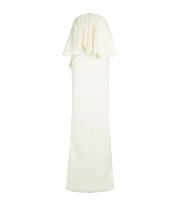 Solace Liv Strapless Maxi Dress available to buy at Harrods.Shop clothing online and earn Rewards points.