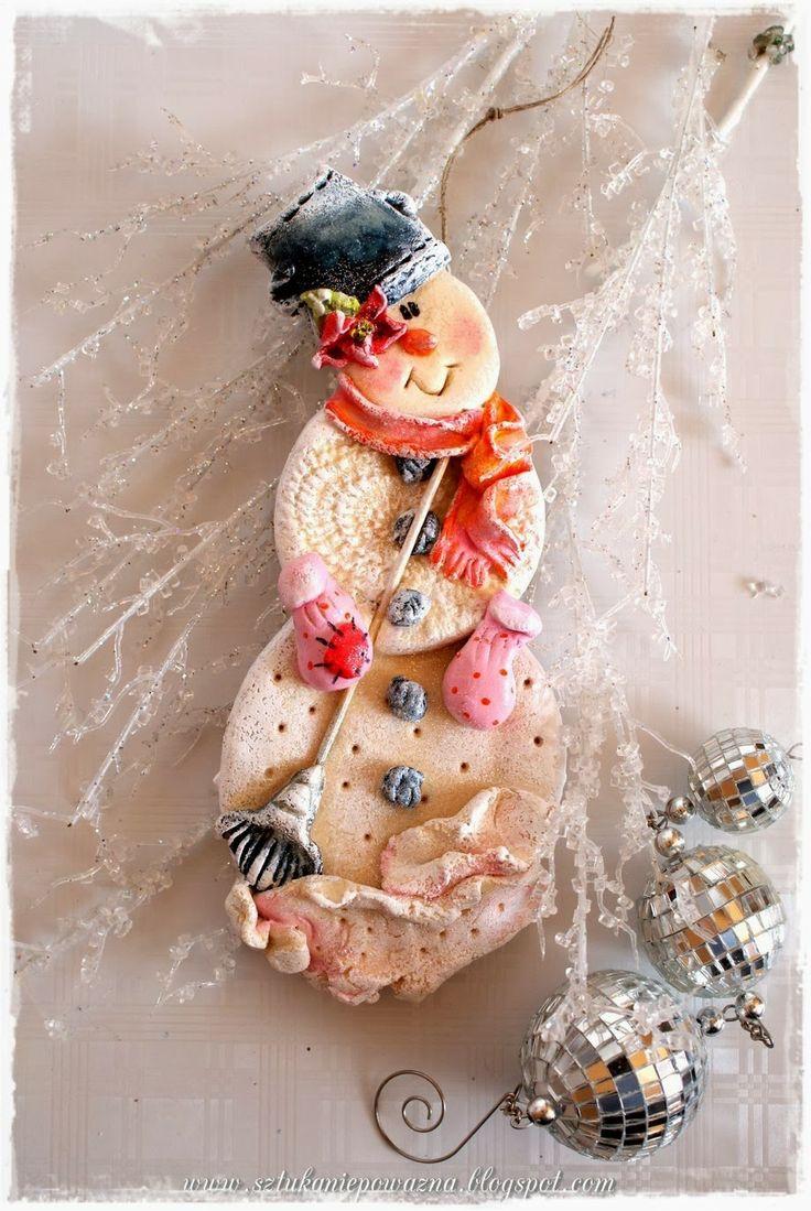1140 best pasta di sale images on pinterest for Salt dough crafts figures