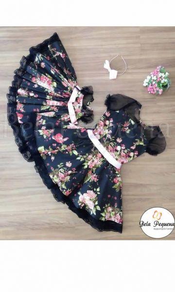 Vestidos Mãe e Filha Festa