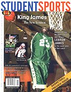 JockBio: LeBron James Biography