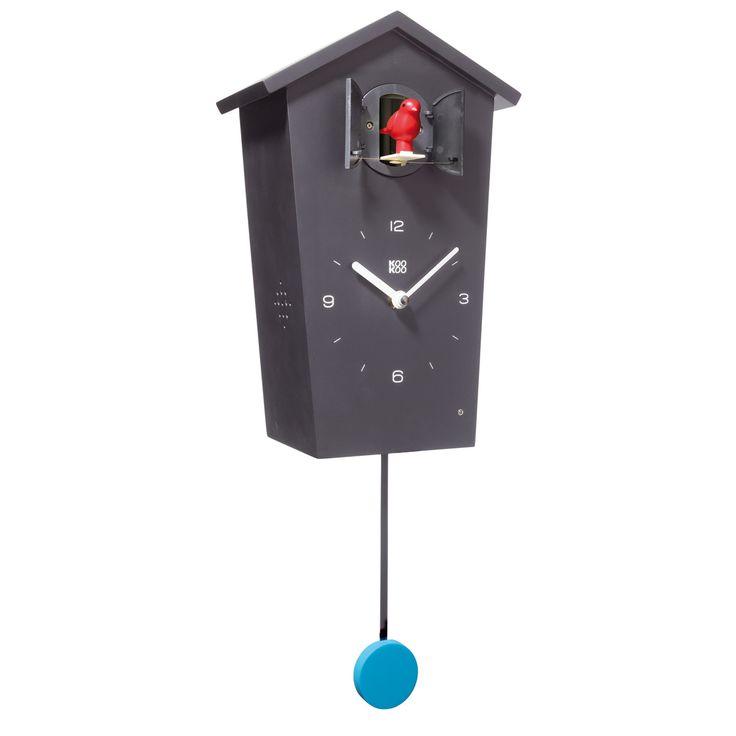 KooKoo - Bird House Cuckoo Clock