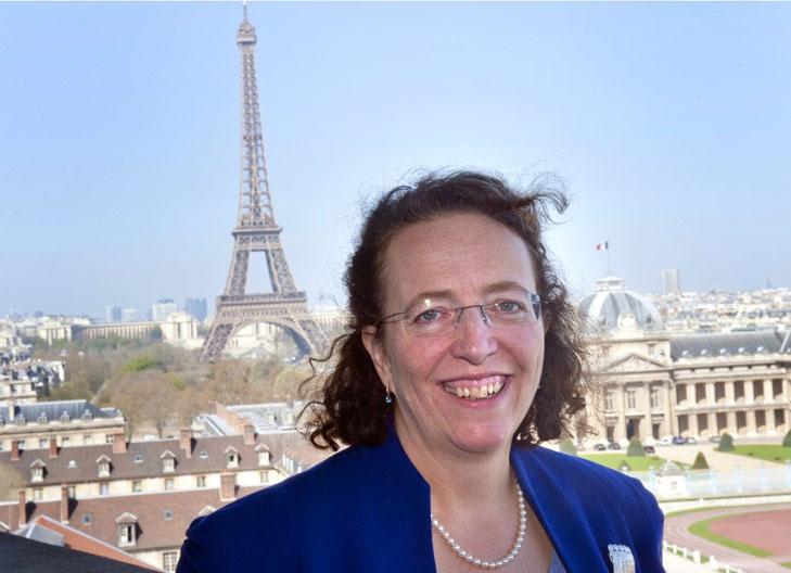 Epilepsy research brings award to Australian expert, Ingrid Scheffer