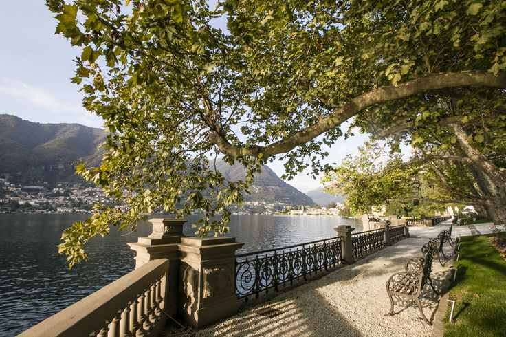 Do you want to take a relaxing break in November on #LakeComo, one of the most beautiful lakes in Europe? There are still some days left to enjoy a romantic experience at CastaDiva Resort & Spa! http://bit.ly/2wL8cZP #stayatcastadiva