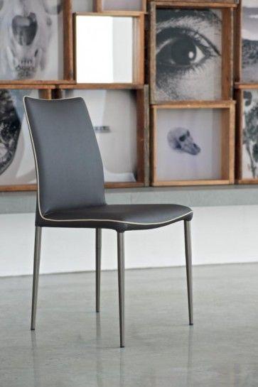Nata, sedia di Bontempi | lartdevivre - arredamento online