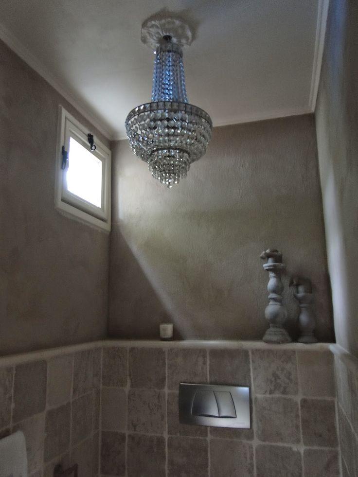 25 beste idee n over toilet beneden op pinterest kleine toiletruimte wc decoratie en - Onze mooie ideeen ...